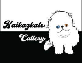 nº 32 pour Design a Logo for a cattery par ourrsolution