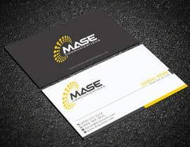 nº 72 pour Design some Business Cards par rashedul070