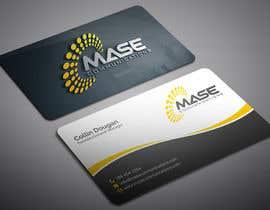 nº 272 pour Design some Business Cards par BikashBapon