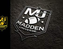 #179 for New Logo For Madden Universe Website by ngdinc