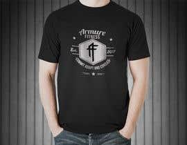 nº 23 pour Vintage Graphic Design for T-shirts par GButerin