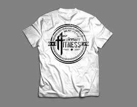 nº 25 pour Vintage Graphic Design for T-shirts par aaahhhmostafa
