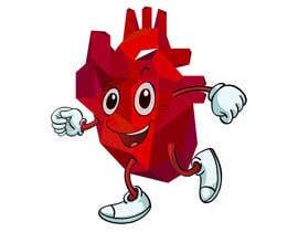 nº 1 pour Heart Mascot par marijakalina