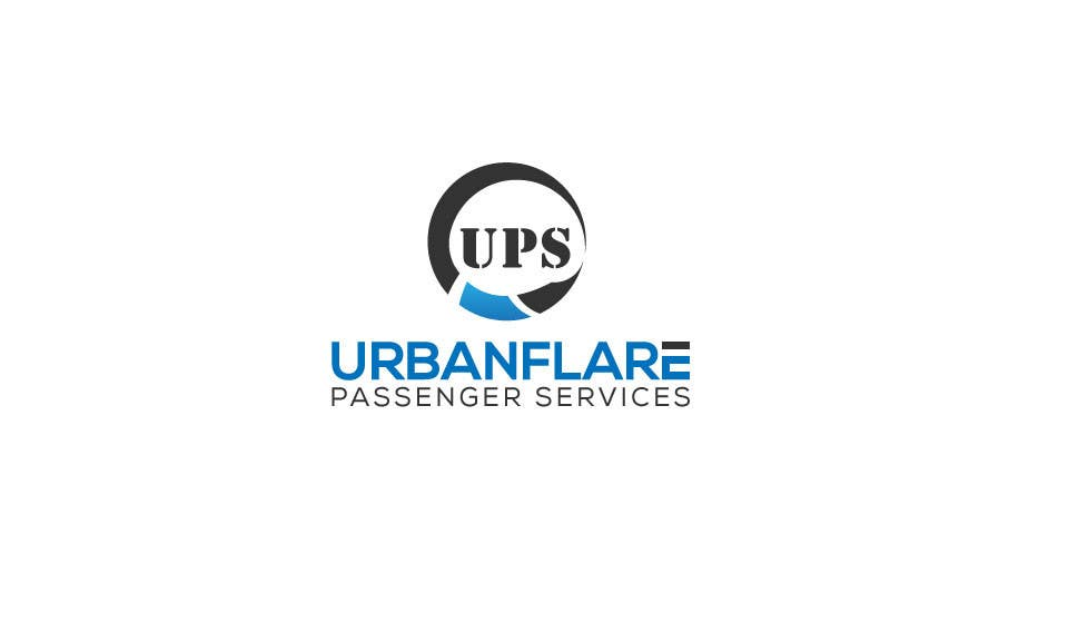 Contest Entry #49 for Design a Logo for 'UrbanFlare Passenger Services'