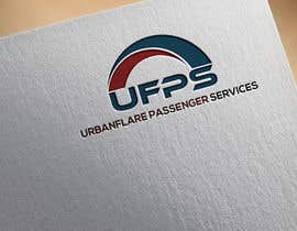 #32 for Design a Logo for 'UrbanFlare Passenger Services' by rayhan3980