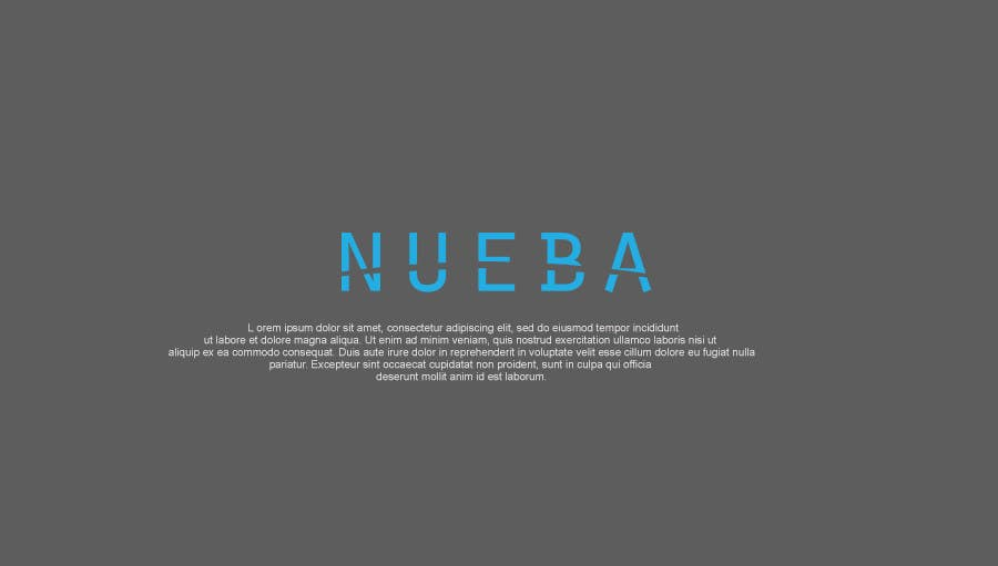 Proposition n°6 du concours Modern clean logo design