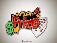 """Logo Design Intrarea #1 pentru concursul """"New Flop A Prize"""""""