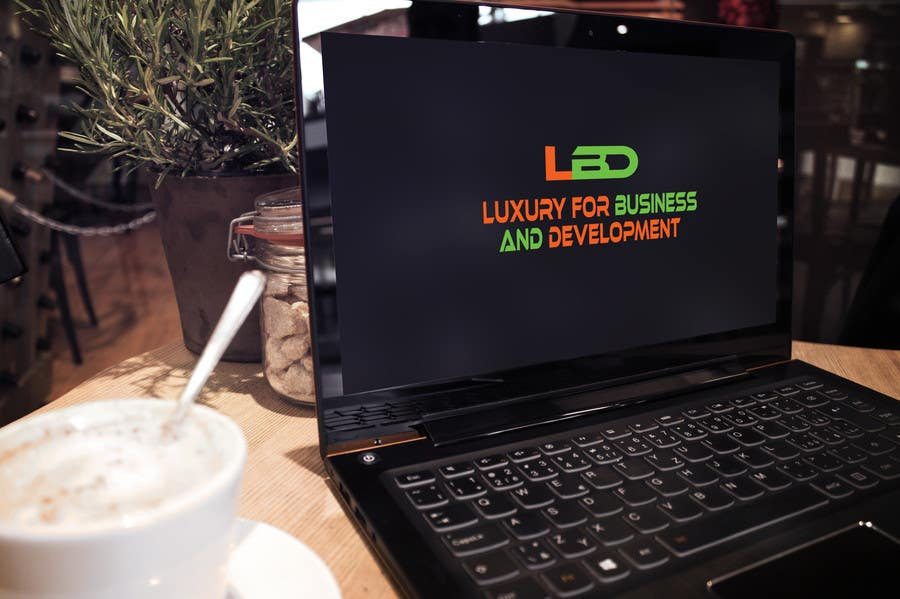 Proposition n°521 du concours Logo for ( Luxury for Business and Development  )