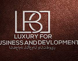 #140 for Logo for ( Luxury for Business and Development  ) by Shakil365