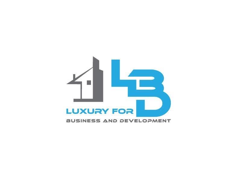 Proposition n°526 du concours Logo for ( Luxury for Business and Development  )