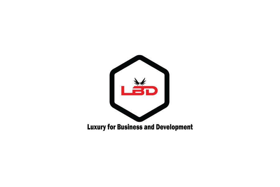 Proposition n°333 du concours Logo for ( Luxury for Business and Development  )
