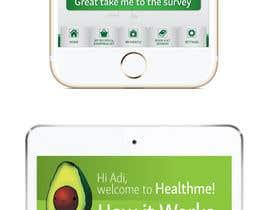 nº 8 pour Modify Android App Screens par felixdidiw