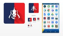Proposition n° 2 du concours Graphic Design pour Design App Icon and Screen shots based on existing items