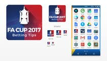 Proposition n° 4 du concours Graphic Design pour Design App Icon and Screen shots based on existing items