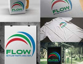 #21 for Name and logo for my opensource netflow traffic analyzer project by Exer1976
