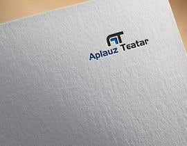#62 for Design a Logo for Aplauz Teatar (Applaus Theater) by graphicground