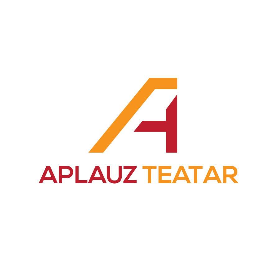 Proposition n°151 du concours Design a Logo for Aplauz Teatar (Applaus Theater)