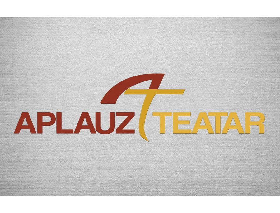 Proposition n°123 du concours Design a Logo for Aplauz Teatar (Applaus Theater)