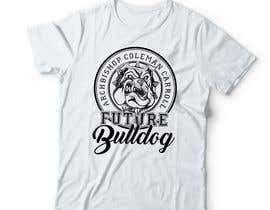 nº 13 pour Design a T-Shirt  Archie par DAISYMURGA