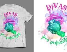 nº 41 pour Design a T-Shirt for ladies par ohVel