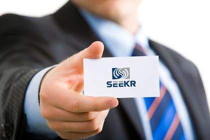 #246 for Seekr Logo by RealReflection