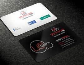 Nro 70 kilpailuun Business Cards Creation käyttäjältä baimran