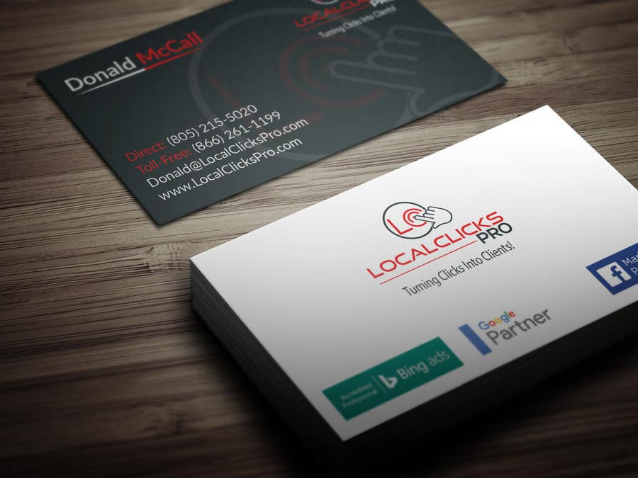 Entry #40 by DesignerMuhammad for Business Cards Creation | Freelancer
