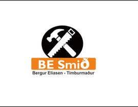 #133 for Design a Logo for BE Smið by suprakundu