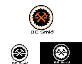 #85 for Design a Logo for BE Smið by vw7975256vw