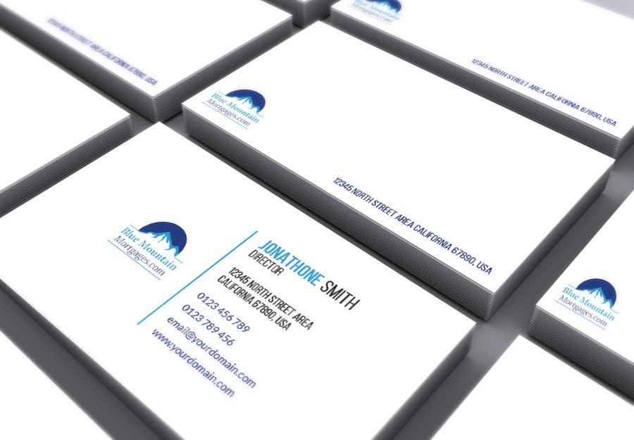Proposition n°28 du concours Business Card Design