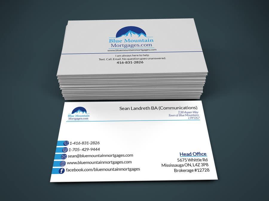 Proposition n°19 du concours Business Card Design
