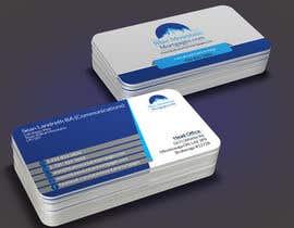 Nro 36 kilpailuun Business Card Design käyttäjältä haquen