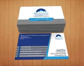 nº 37 pour Business Card Design par haquen