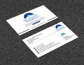 Nro 34 kilpailuun Business Card Design käyttäjältä joney2428