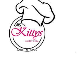 #6 for bakery and deli logo by kaizokuou