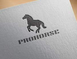 #43 for Design a Logo FOR HORSE BRAND by Ihex
