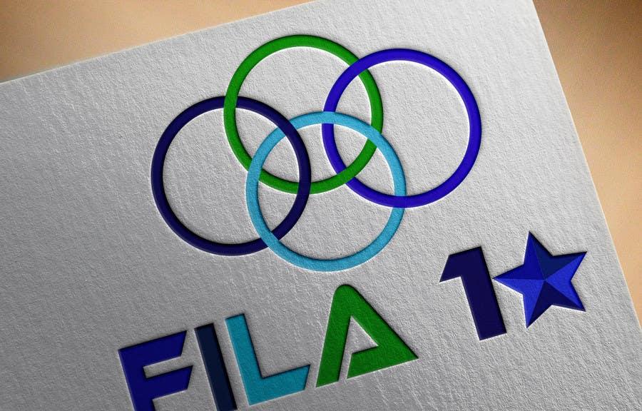 Proposition n°45 du concours Diseñar un logotipo