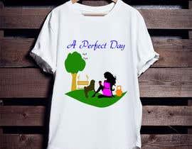 nº 53 pour Design a T-Shirt par pmparvez