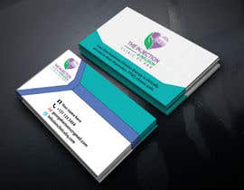 #77 for design a business card & brochure by rajuahammedraj
