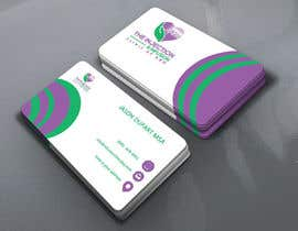 #27 for design a business card & brochure by RukyaRuku