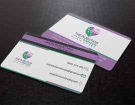 #69 for design a business card & brochure by Ashokdas12