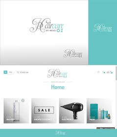 #224 for Design a Logo for my web store by JoseValero02