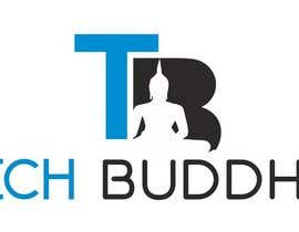 nº 27 pour Design a Logo Tech Buddha par creativeedge21