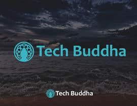 #32 for Design a Logo Tech Buddha by zararanin