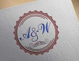 #80 for Design a Logo - Wedding by katrybalko18