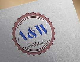 #81 for Design a Logo - Wedding by katrybalko18
