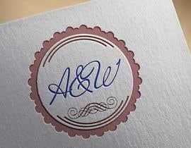 #82 for Design a Logo - Wedding by katrybalko18