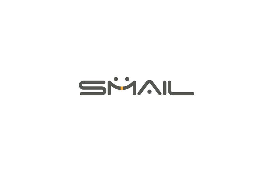Contest Entry #36 for Design a Logo for SMAIL compant