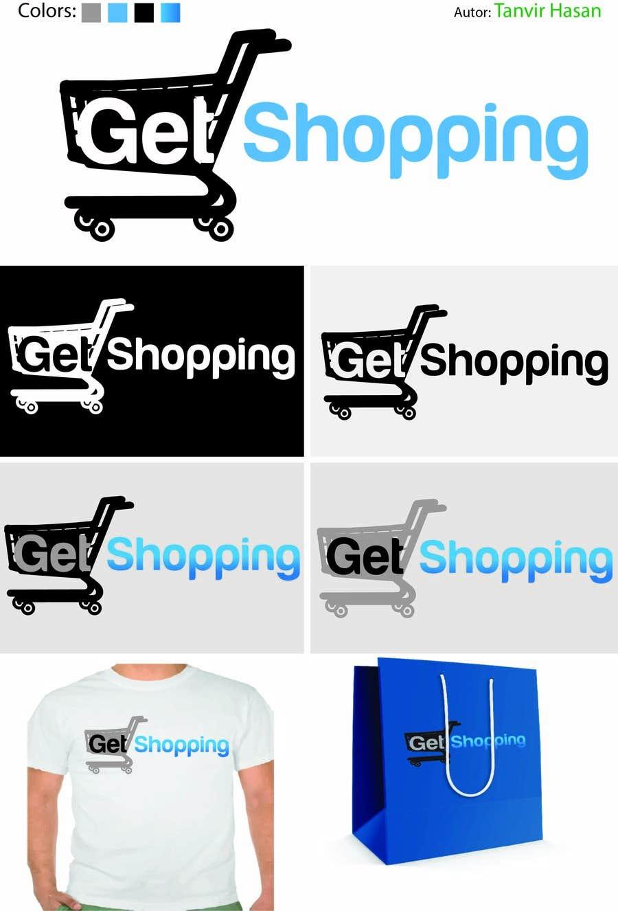 Proposition n°9 du concours Design a Shopping cart for webshop