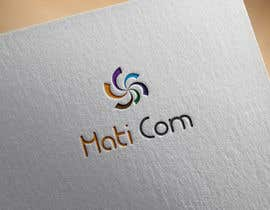 nº 9 pour Design a logo for a Mati Com and a logo for a product par shemultangir
